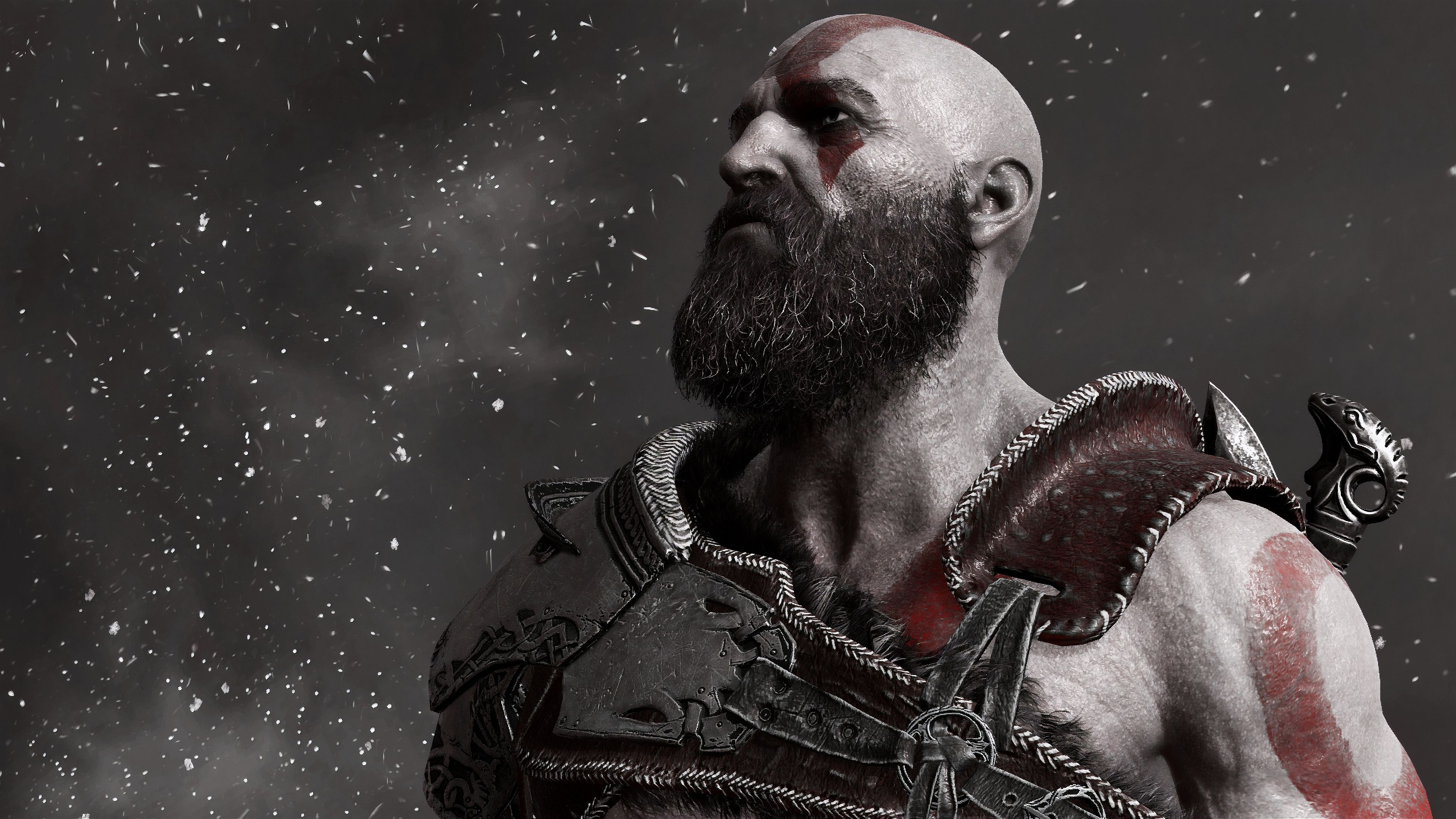God Of War 4 4k ps games wallpapers, kratos wallpapers, hd-wallpapers, god of war wallpapers, god of war 4 wallpapers… | God of war, Hd wallpaper, Kratos god of war