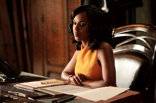 Scandal: Olivia impede escadâlo contra o presidente - http://popseries.com.br/2016/03/09/scandal-temporada-5-the-fish-rots-from-the-head/