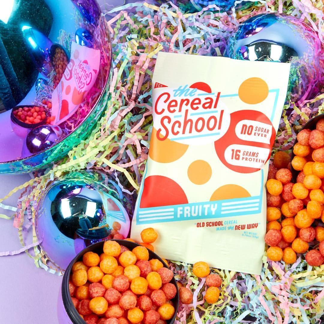 WHAT IF Your Easter Eggs Were Filled With Cereal? 🤔