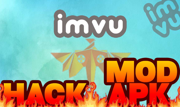 IMVU Hack – Mod APK, Generator and Cheats for Free Credits and VIP