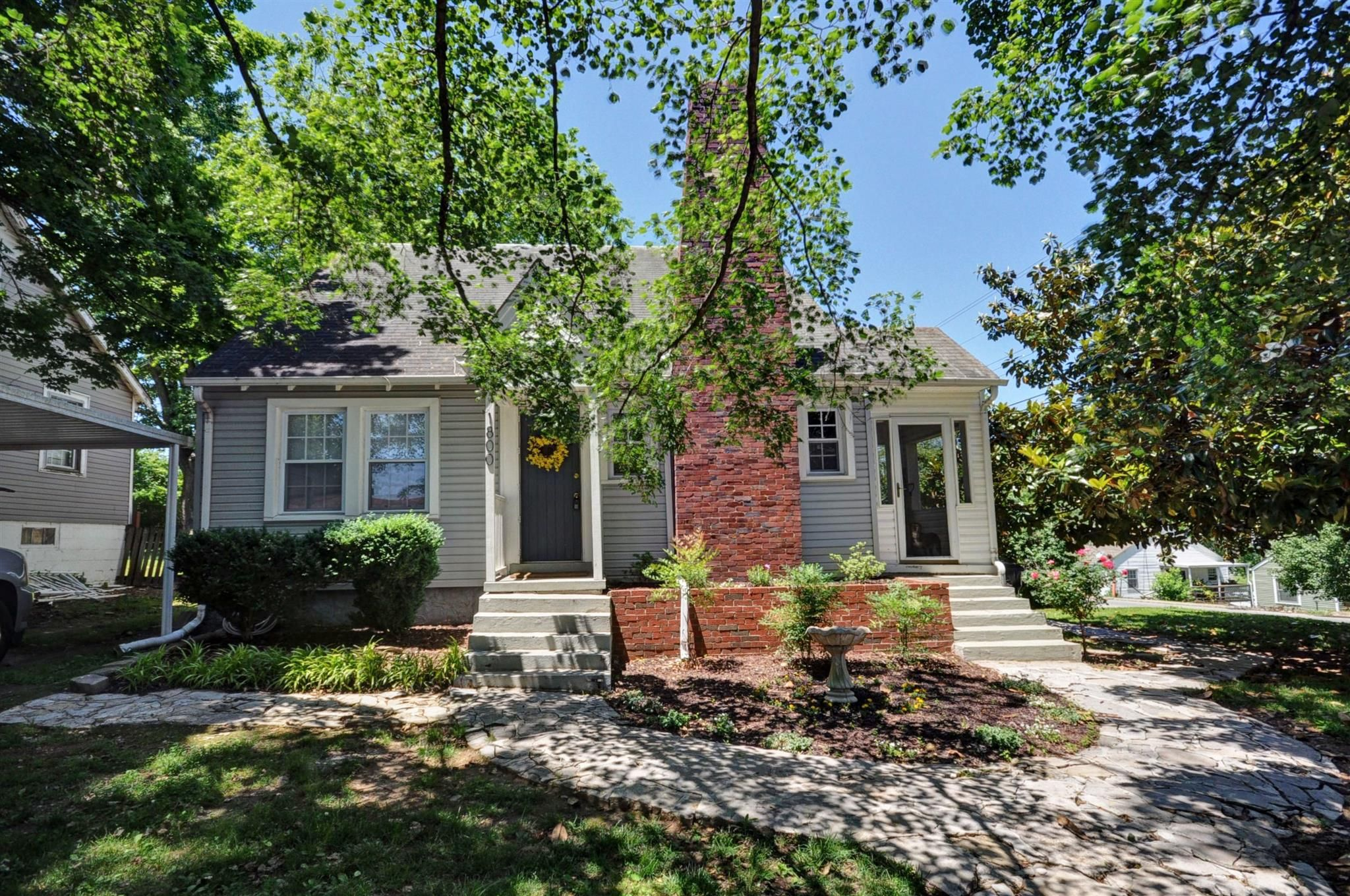 1800 dimple ct columbia tn 38401 4 bed 1 bath
