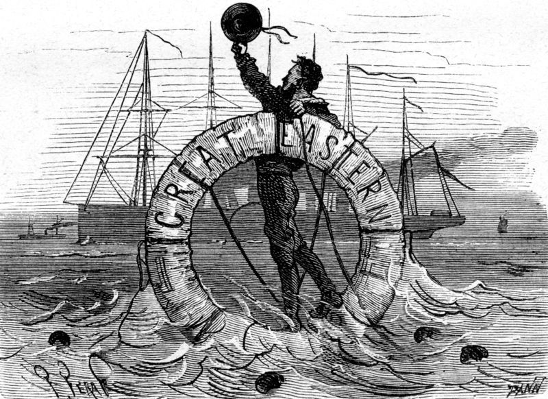 The Illustrated Jules Verne Une Ville Flottante 1869 29 Illustrations By Jules Descartes Ferat Jules Verne Illustration De Neuville