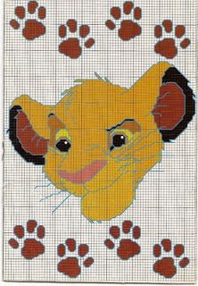 CHARMS AT CROSS POINT: The Lion King