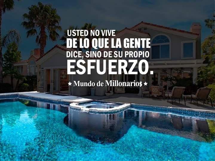 @negocios2online  #motivacion #negocios #felicidad #fortuna #trabajo #dinero #sudor #lujo #mansion #exito #perseverancia #disciplina #noterindas #michaeljordan#blog #branding #dreams #distribuidor #emprendedor #educacion #marketingonline #marcapersonal #mlm #multinivel #negociosporinternet #networkers #adiosamijefe #ventadirecta --Visita mi biografia----http://bit.ly/1LUmsph