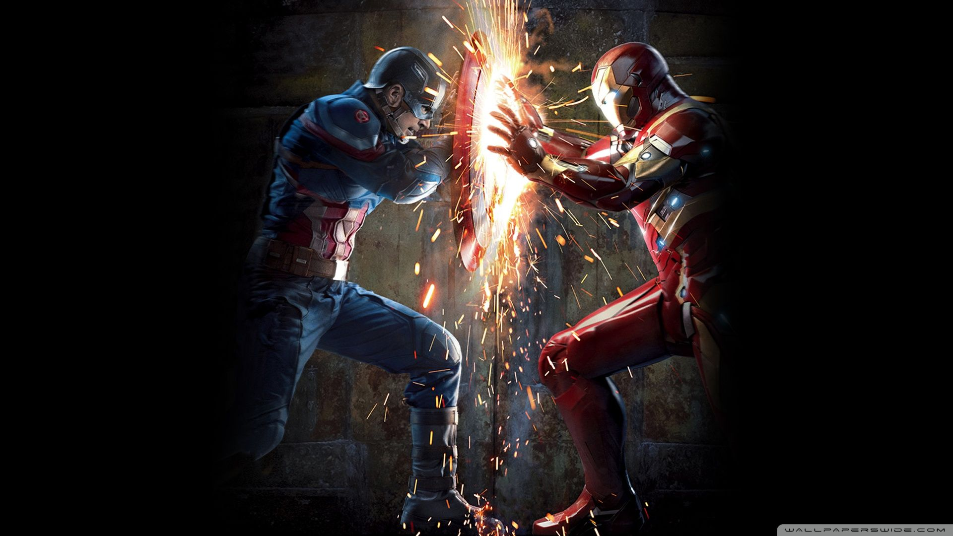 Captain America Civil War Captain America Wallpaper Civil War Marvel Marvel
