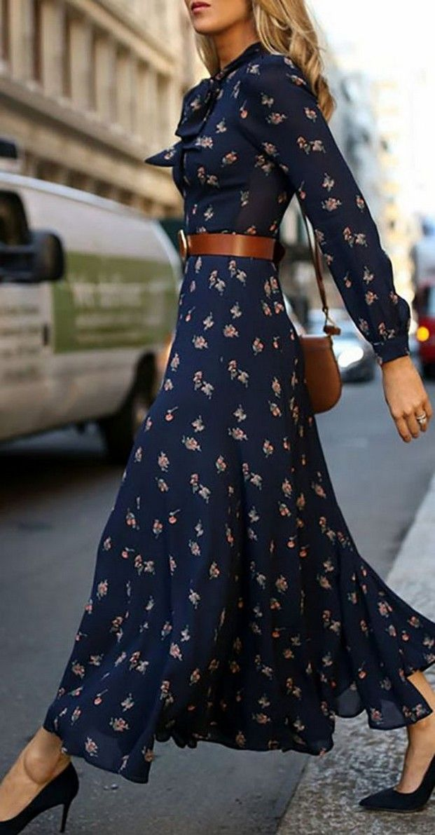15 chic dresses that reflects your style page 9