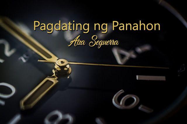 Lyrics of pagdating ng panahon by aiza seguerra with chords