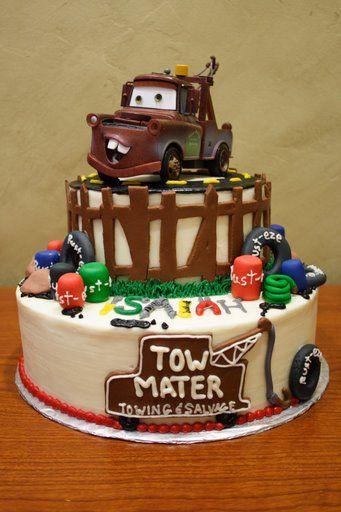 Wondrous Mater Cake Birthday Cake Kids Boy Birthday Cake Cupcake Cakes Funny Birthday Cards Online Kookostrdamsfinfo