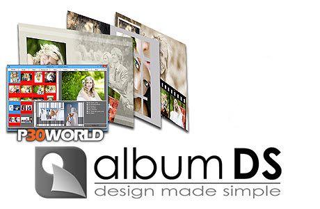 فلتر تصميم البومات الصور للفوتوشوب Albumds 10 4 Content مع 1200 قالب جاهز Design Photo Photo Wall