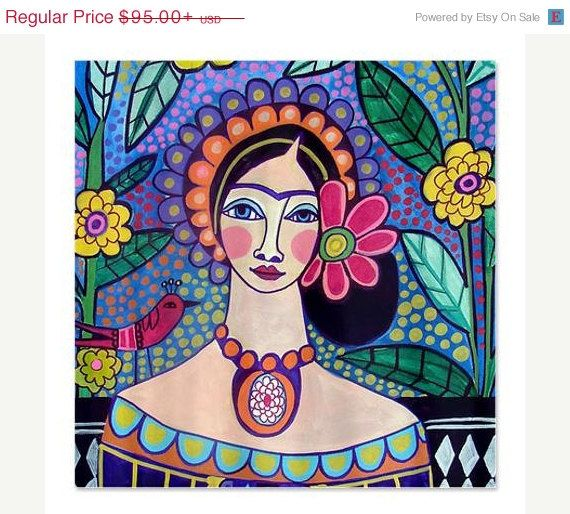 15 Off Frida Kahlo Shower Curtains Colorful By Heathergallerart