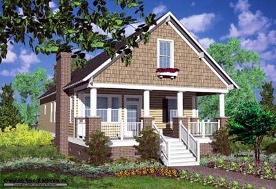 House Plan 30-103