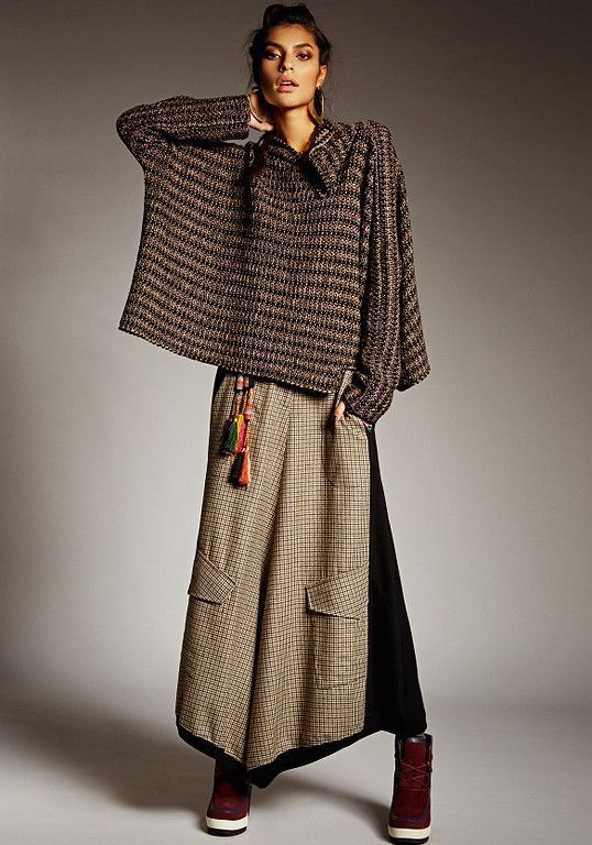 Натуральный стиль в одежде - имиджелогия | Школа имиджа и стиля Марины Рай и Ольги Весенней - уникальный проект для современных девушек!