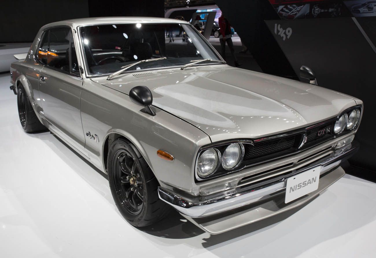 نيسان سكايلاين أسطورة السيارات اليابانية بكلمات موقع ويلز Nissan Skyline Nissan Gtr Skyline Nissan