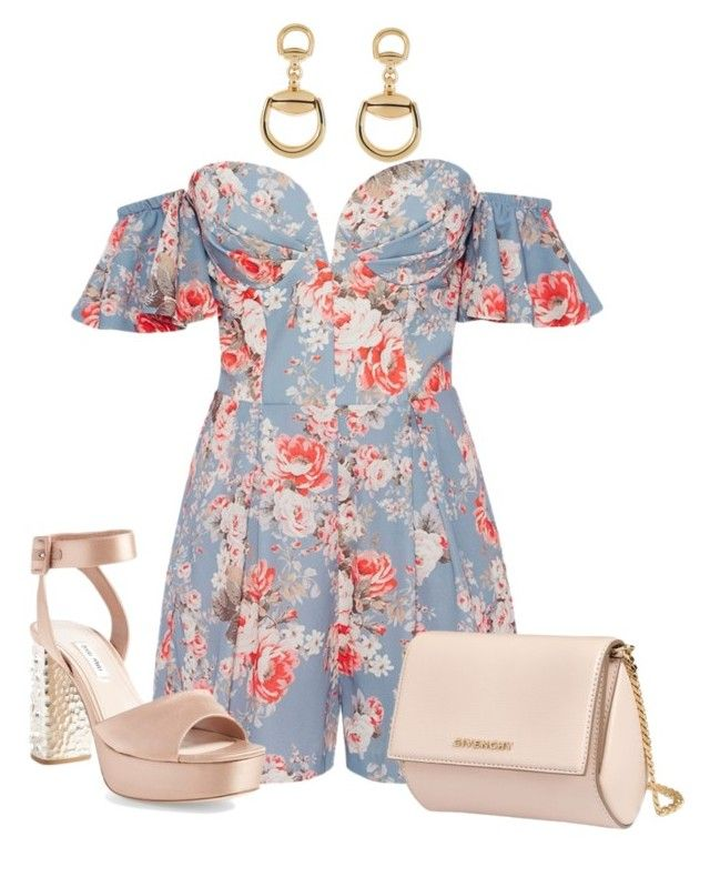 Fresh summer by elyrod on Polyvore featuring polyvore