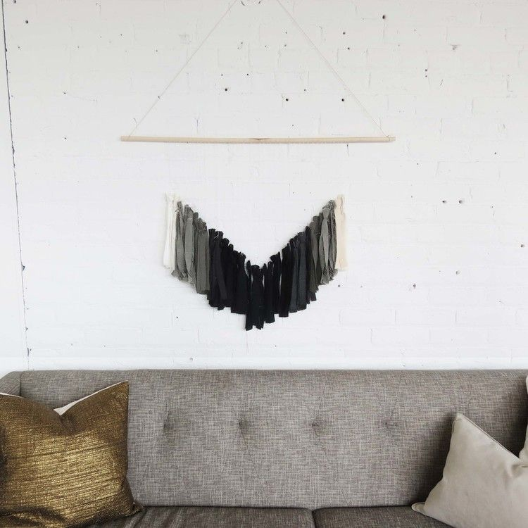 Diy Design Objects: Hackwith Design House Tasseltry (With Images)