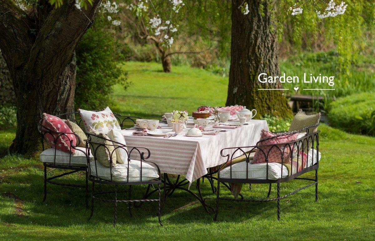 Garden Furniture Outdoor Living