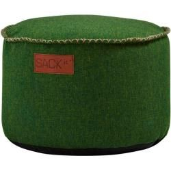 Sackit Retroit Cobana Drum Hocker Outdoor weiß Sack it #outdoorchristmasdecorations