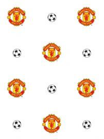Manchester United Crest Wallpaper 10m