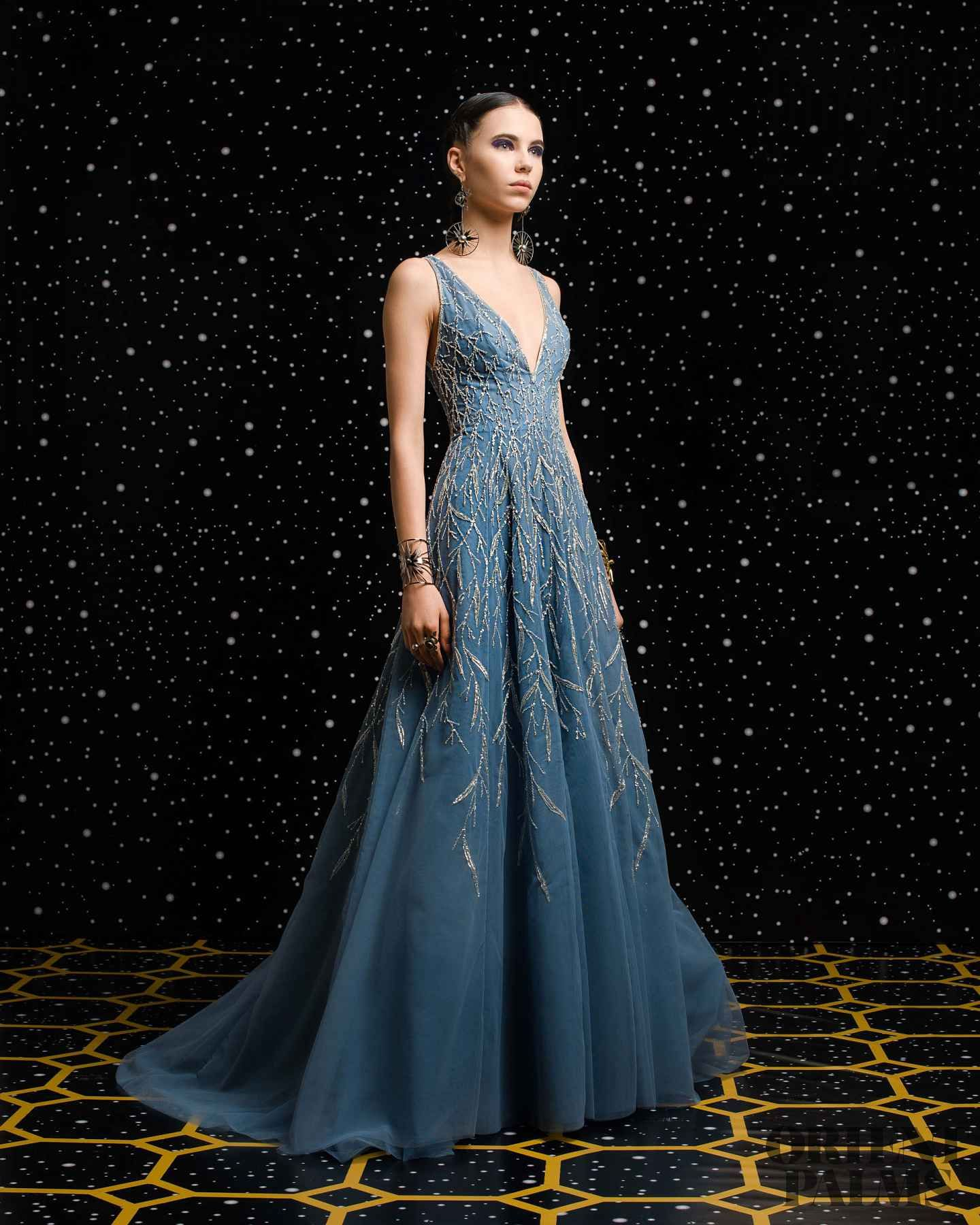 7027bb8f94ce Georges Hobeika Fall-winter 2018-2019 - Ready-to-Wear in 2019 ...