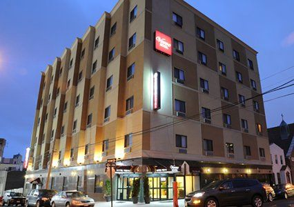 The Verve Hotel An Ascend Hotel Collection Member In Long Island