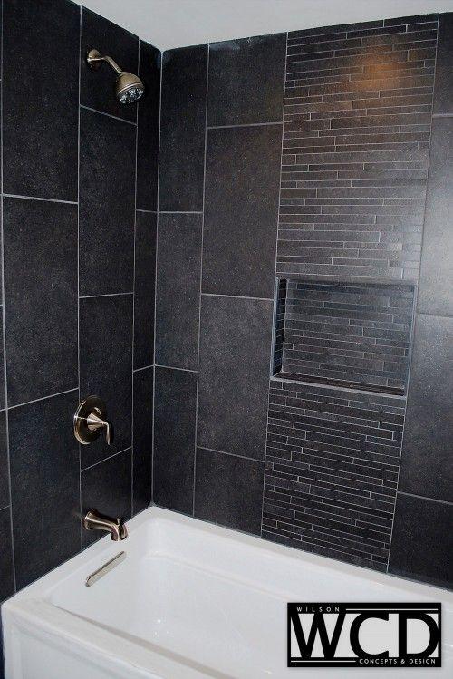 marvelous kohler archer in bathroom with archer tub next to kohler archer tub alongside basalt tile and daltile urban putty - Kohler Archer Tub