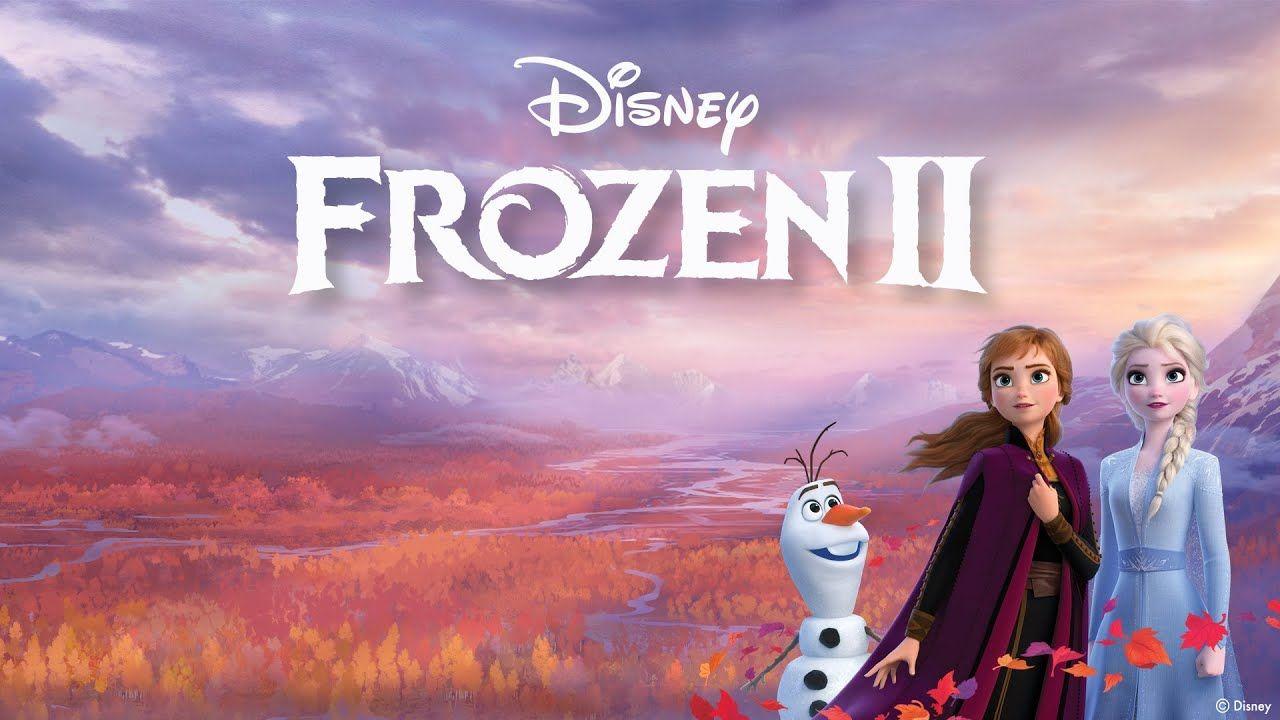 Frozen 2 english cartoon full movie