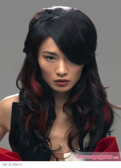 haircut for frizzy hair http www gallery becomegorgeous asian hairstyles 2159