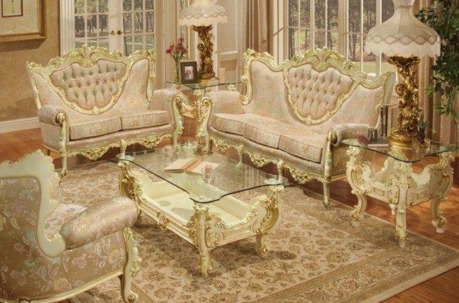 Jimed Furniture Sell Indonesia Furniture Modern Classical Sofa
