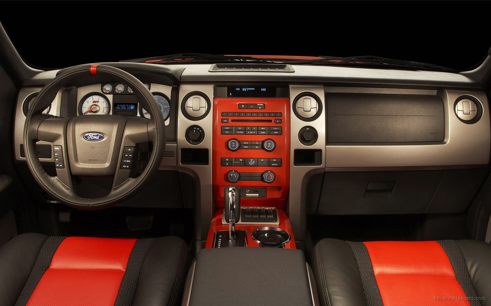Ford f xlt stx lariat fx v awd free widescreen wallpaper 1680