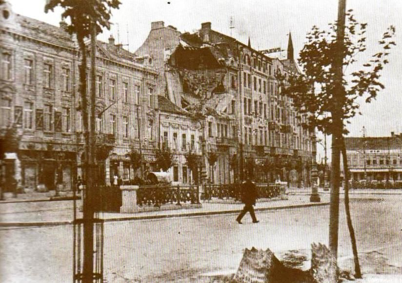 Слике старог Београда 1850-1960 | Photos of old Belgrade 1850-1960 - Page 241 - SkyscraperCity