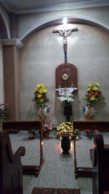 Bendito seas alabado Jesús sacramentado