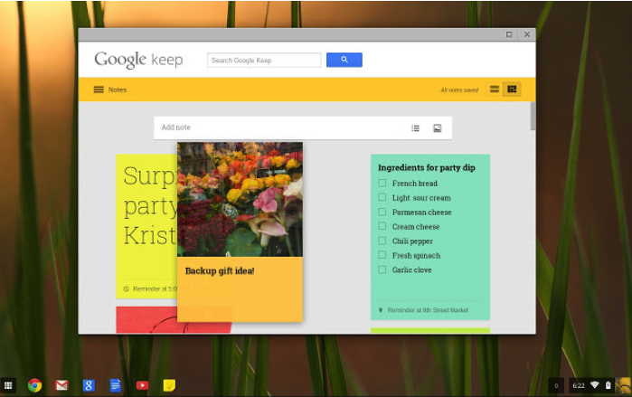 The Best Note Taking Apps for Chromebook Users Apps for
