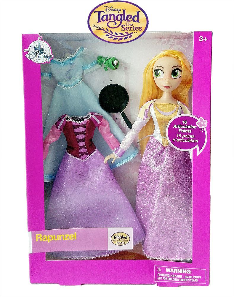 Pin By Adele Miller On Tangled The Series Dolls In 2020 Disney Barbie Dolls Tangled Doll Disney Princess Dolls