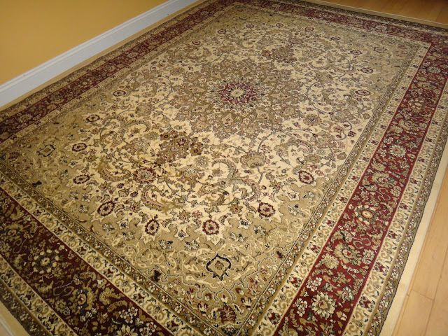large 9x13 persian rug cream burgundy 10x13 area rug traditional