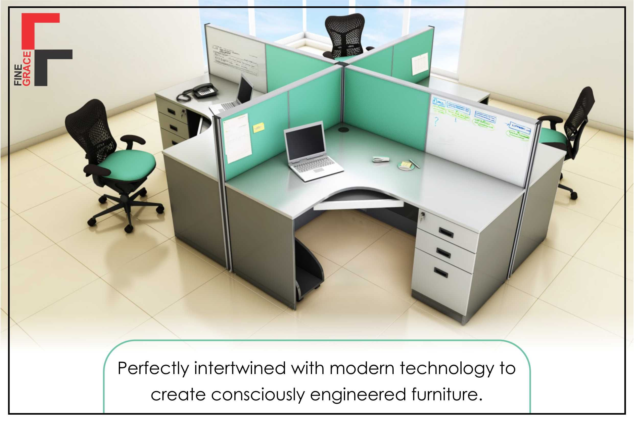 Furniture That Is Made By Considering New Technologies And Your Comfort Visit Us O Modular Office Furniture Buy Office Furniture Modular Home Office Furniture