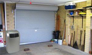 Portable Air Conditioner For Garage Garage Air ...