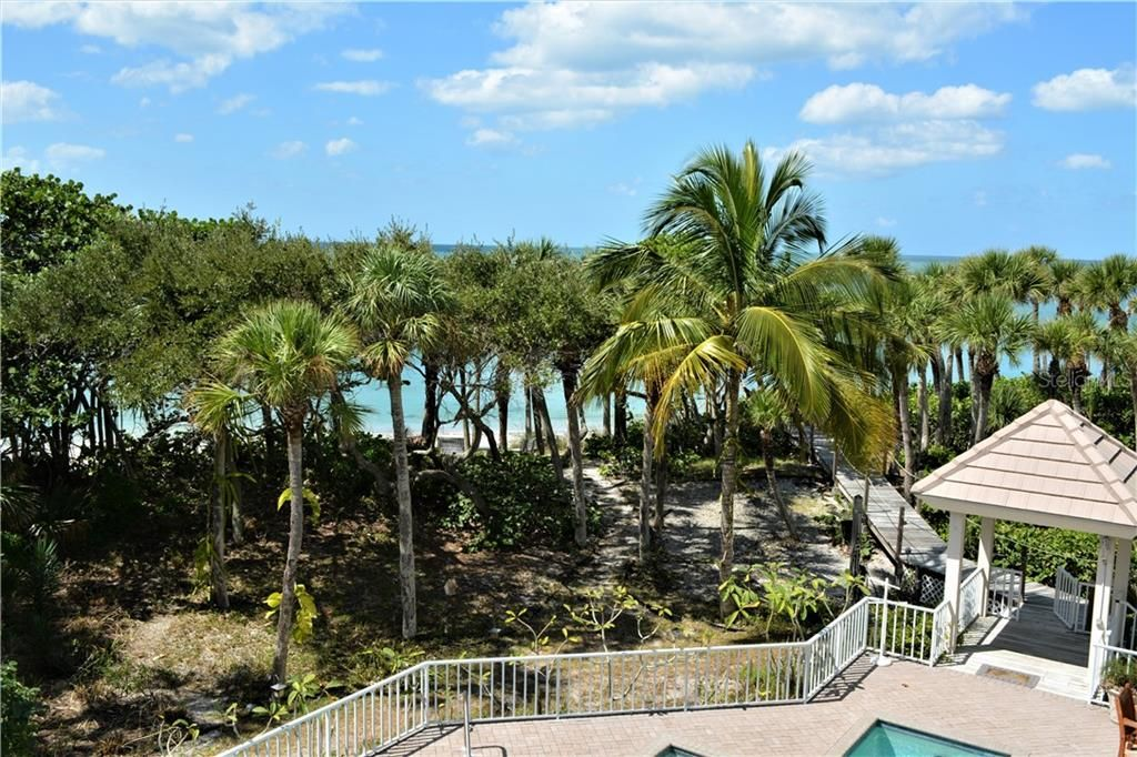 For Sale - Private Beach Home south of Tampa and Sarasota ...