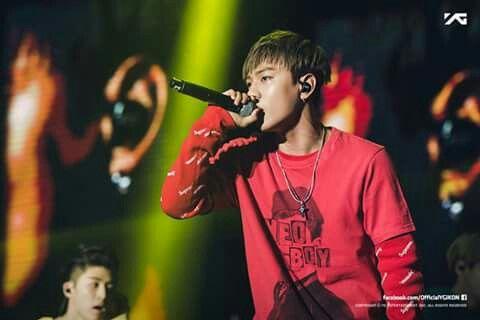iKON 아이콘 || iKONCERT Showtime Tour Shanghai || Donghyuk 동혁