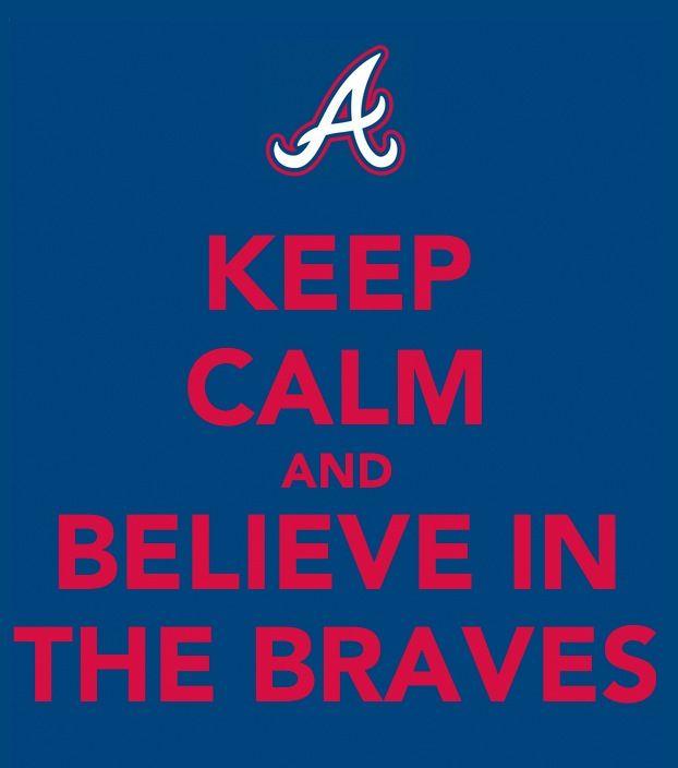 Don T Stop The Chop Atlanta Braves Baseball Braves Braves Game
