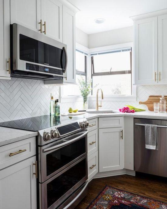 Best Help Me Plan Our Kitchen Remodel Corner Sink Kitchen 400 x 300