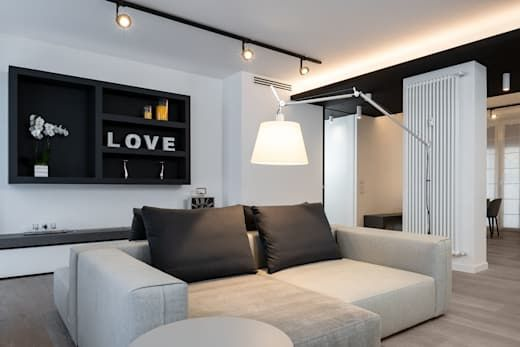 Photo of 140 mq Irresistibile a Roma   homify