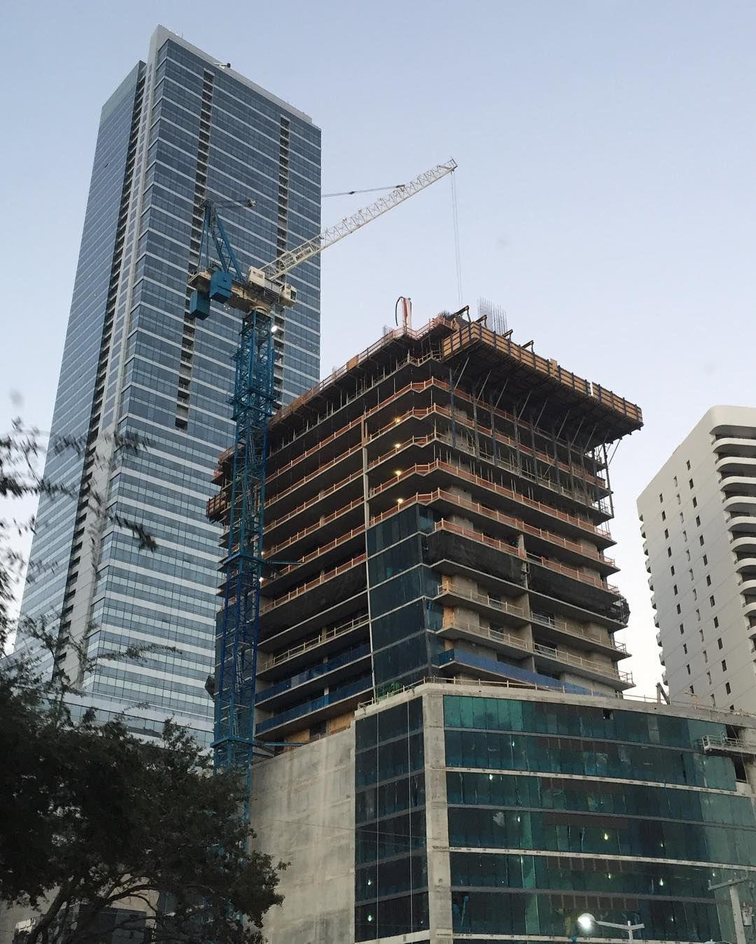 Echo Brickell the only #waterfront new development of #Brickell. Designed by Carlos Ott. Few units remaining.  Visit EchoBrickell.us by miamiresidential