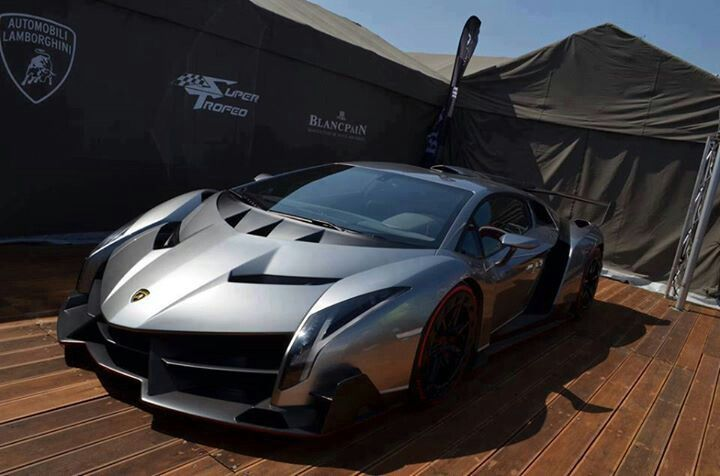 Lambrogini Venon Super Cars Lamborghini Veneno Cool Cars