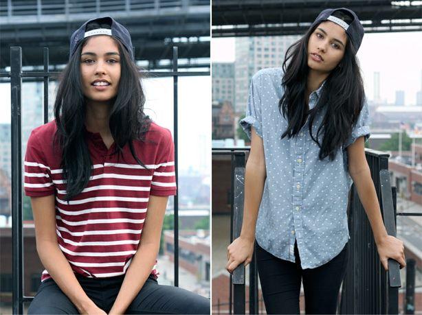 27+ Girls dress like boys information