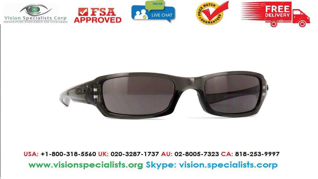 9ca873468bc Oakley Fives Squared OO9238 05 Sunglasses