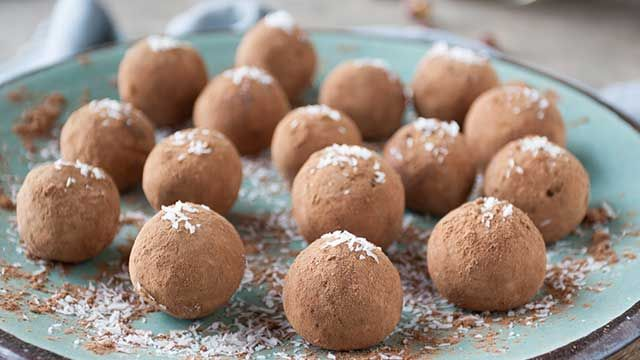 Photo of barre3 Chocolate Truffles – barre3