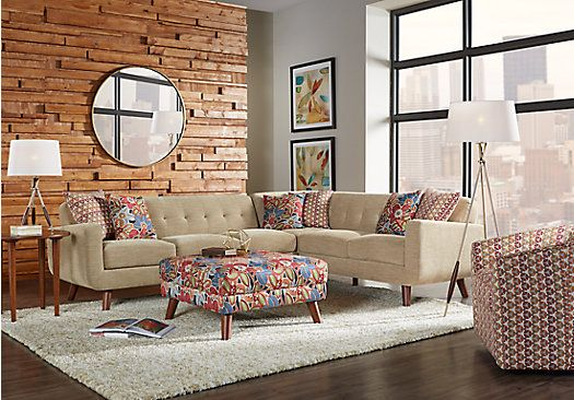 Graydon Beige 3 Pc Sectional Living Room    1 199 99  Find affordable  Living Room Sets forGraydon Beige 3 Pc Sectional Living Room    1 199 99  Find  . Affordable Living Room Sectional. Home Design Ideas