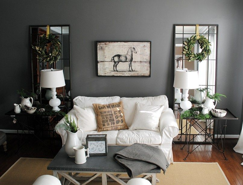 Image Result For How To Decorate A Room With No Windows Diy Living Room Decor Living Room Diy Small Living Room Decor