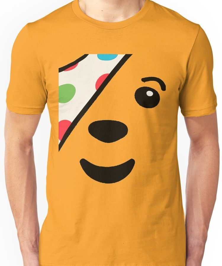 'funny children in need t shirt' T-Shirt by boudabhd  #fitness #Funny_children