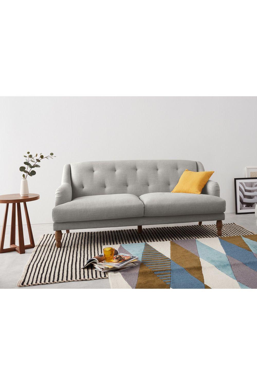 Made Sofa Grau In 2020 Beautiful Sofas Sofa Gray Sofa